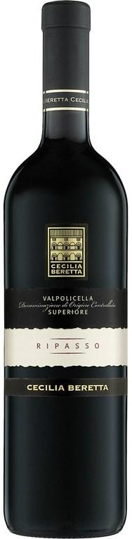 Cecilia Beretta Valpolicella Classico Superiore Ripasso 2009