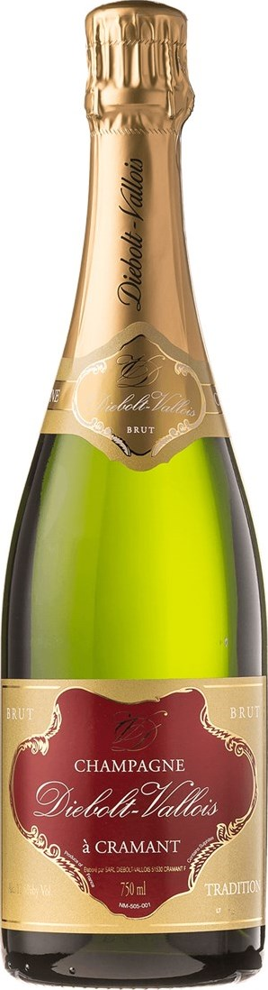 Diebolt-Vallois Tradition Brut