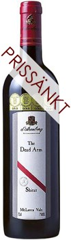 dArenberg The Dead Arm Shiraz 2007