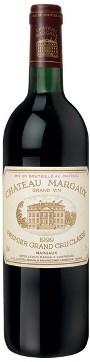 Chateau Margaux Magnum 1996
