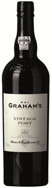 Grahams Vintage Port 375 ml 2000