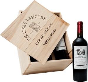Chateau Lamothe-Cissac Vieilles Vignes  2009