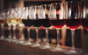 Winefinders Vinprovningar Göteborg - 11/4 Spanien