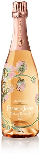 Perrier-Jouet Belle Epoque Rosé Brut 2006
