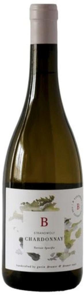 B Vintners Strandwolf Chardonnay 2016
