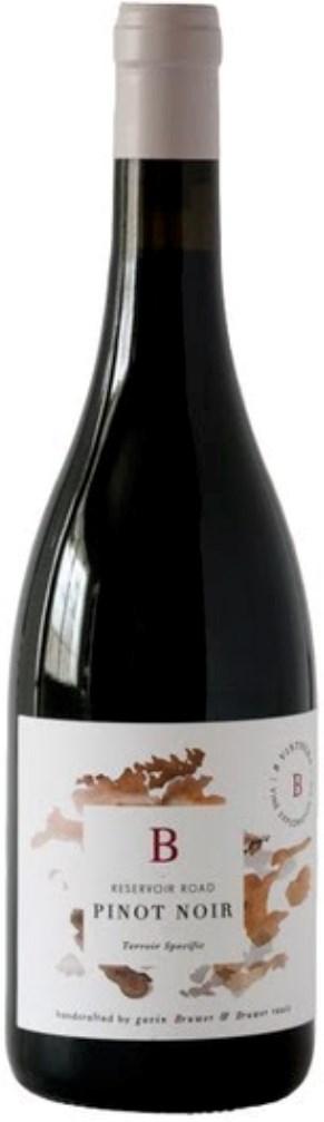 B Vintners Reservoir Road Pinot Noir 2016