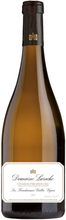 Domaine Laroche Chablis Premier Cru Les Fourchaumes Vieilles Vignes 2015