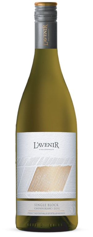 LAvenir Single Block Chenin Blanc 2017