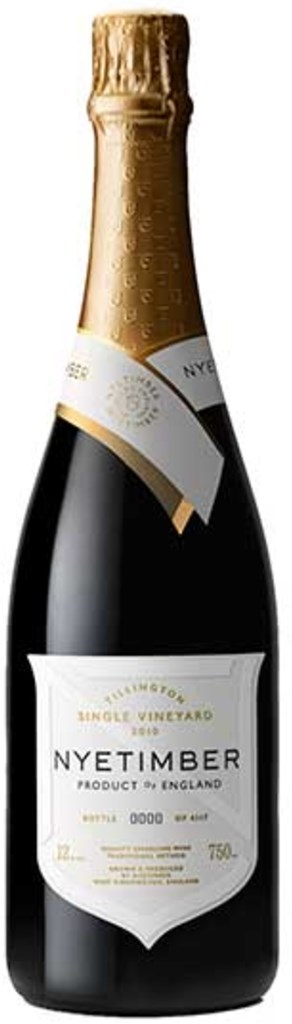Nyetimber Tillington Single Vineyard 2010