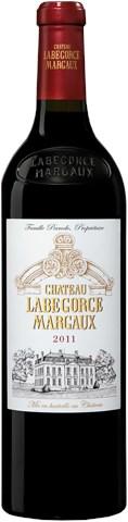 Château Labégorce Château Labégorce 2017