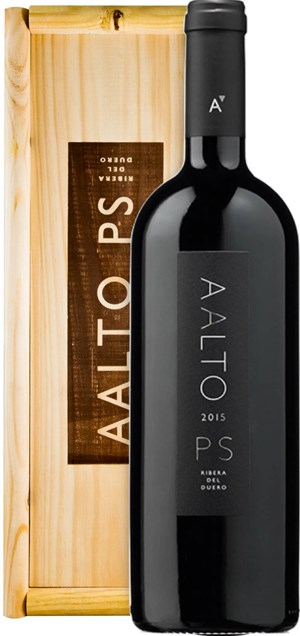 Bodegas Aalto Aalto P.S. (magnum) 2015