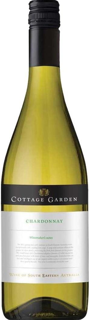 Cottage Garden Chardonnay 2017