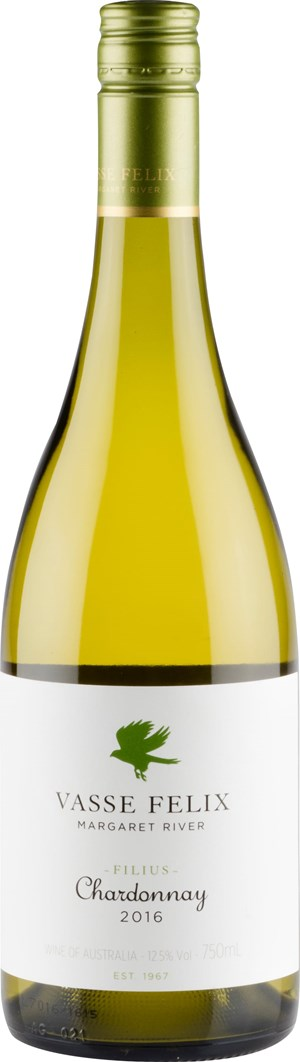 Vasse Felix Chardonnay Filius 2016