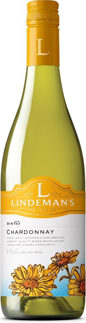 Lindemans Bin 65 Chardonnay 2017