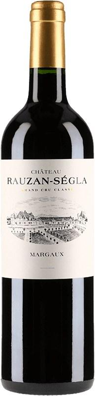 Chateau Rauzan Segla Château Rauzan-Ségla (halvflaska) 2005