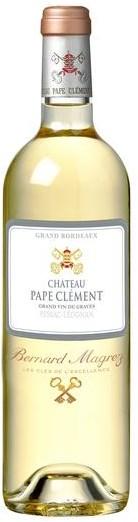 Chateau Pape Clement Château Pape Clement Blanc 2015