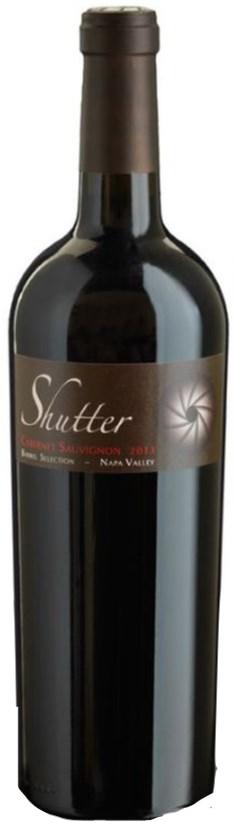 Shutter Wines Shutter Cabernet Sauvignon 2013