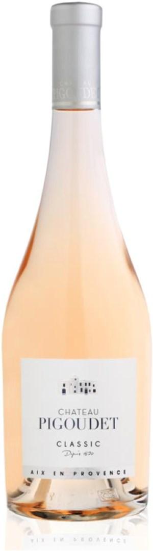 Château Pigoudet Classic Rosé 2018