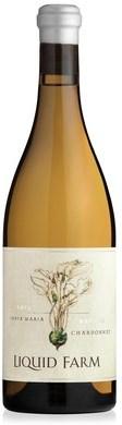 Liquid Farm Bien Bien Chardonnay 2015