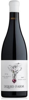Liquid Farm SMV Pinot Noir 2015