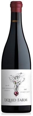 Liquid Farm SBC Pinot Noir 2016