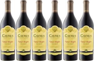 Caymus Cabernet Sauvignon (magnum) 2015