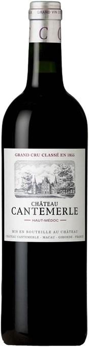 Chateau Cantemerle Château Cantemerle 2015