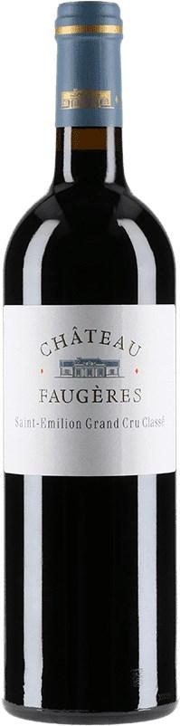 Château Faugères Château Faugères Rouge 2015