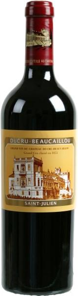 Chateau Ducru Beaucaillou Château Ducru Beaucaillou 2015