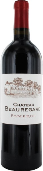 Chateau Beauregard Château Beauregard 2015