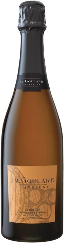 J.M. Goulard La Charme Pinot Meunier Brut