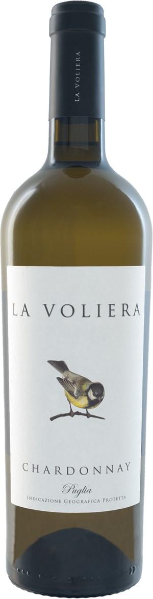 Sud Vini La Voliera Chardonnay 2017