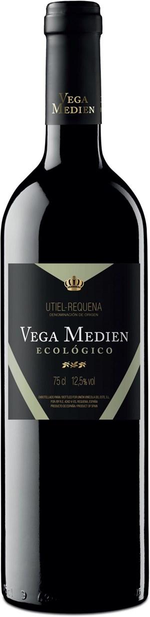 Segura Viudas Vega Medien Organic Tinto 2016