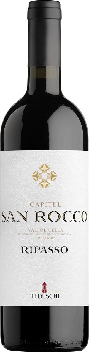 Tedeschi Capitel San Rocco Ripasso 2017