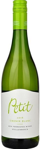 Ken Forrester Wines Petit Chenin Blanc 2017