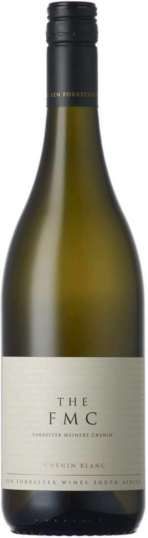 Ken Forrester Wines The FMC Chenin Blanc 2015
