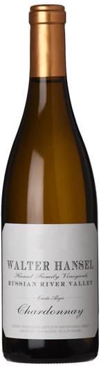Walter Hansel Winery Cuvee Alyce Chardonnay 2015