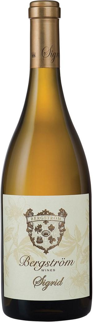 Bergström Vineyard Sigrid Chardonnay 2016
