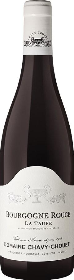 Domaine Chavy Chouet Bourgogne Rouge La Taupe 2016