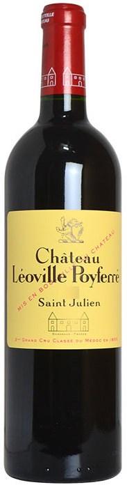 Château Léoville Poyferré Château Léoville Poyferré 2006