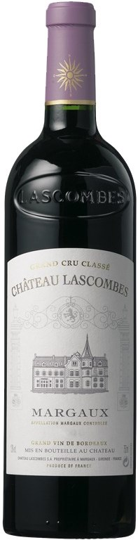 Chateau Lascombes Château Lascombes 2006