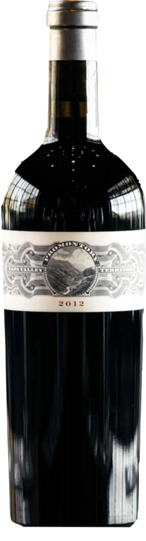Promontory Estate Promontory Proprietary Red 2012