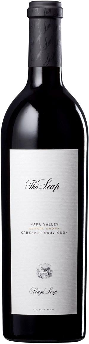 Stag´s Leap Winery The Leap Estate Cabernet Sauvignon 2006