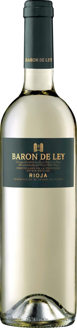 Baron de Ley Rioja Blanco 2017