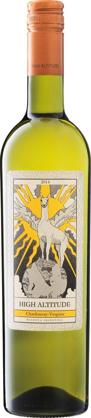 Bodegas Escorihuela High Altitude Chardonnay Viognier 2016