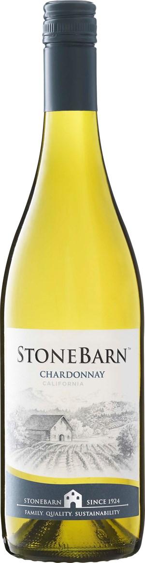 Delicato Family Stonebarn Chardonnay 2017
