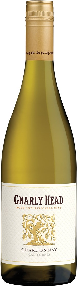 Delicato Family Gnarly Head Chardonnay 2016