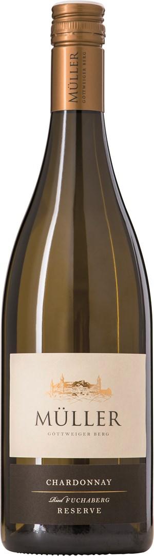 Weingut Müller Chardonnay Ried Fuchaberg Reserve 2017