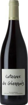 Clos du Tue Boeuf Côteaux du Giennois Vin de France Rouge 2015