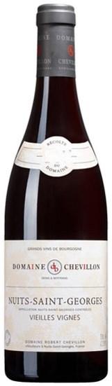 Domaine Robert Chevillon Nuits-St-Georges Vieilles Vignes 2014